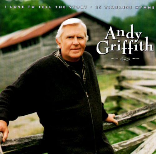 Andy griffith erotic stories