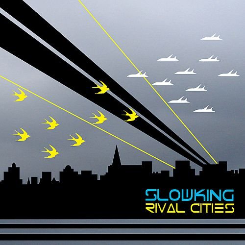 Rival Cities