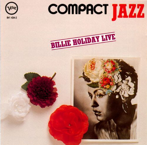 Billie Holiday Live