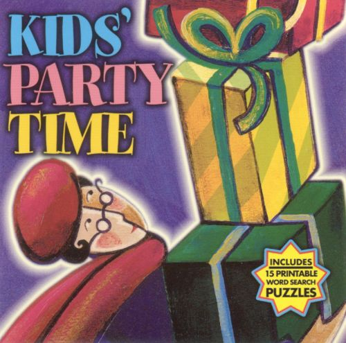 Kids Party Time