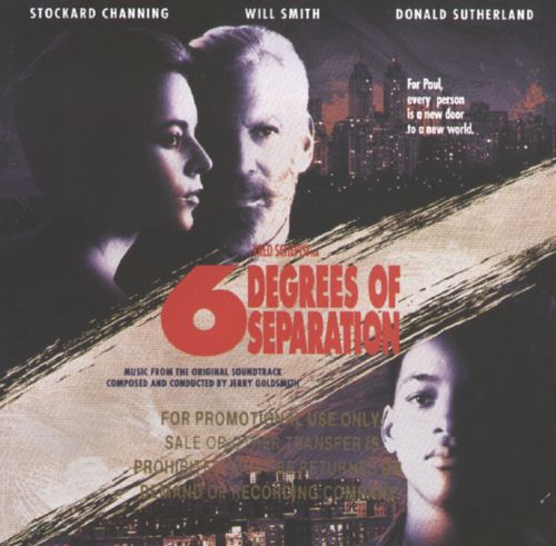 6 Degrees of Separation [Promo]