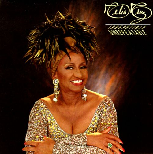 Irrepetible - Celia Cruz