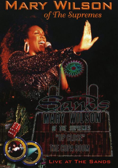 Live at the Sands [DVD]