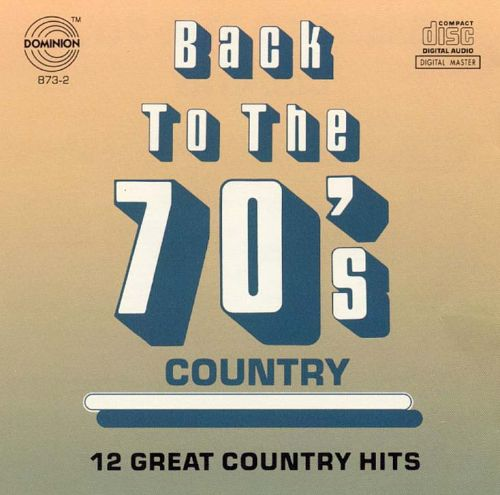 Back to the '70s: Country