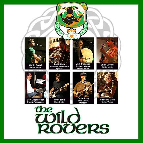 The Wild Rovers