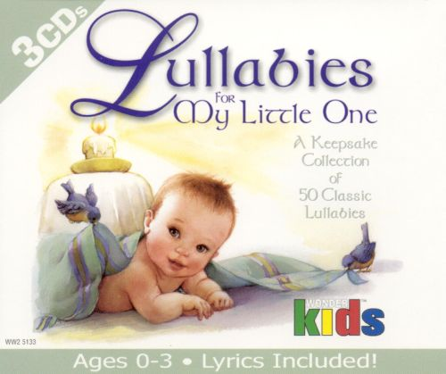 Lullabies for My Little One