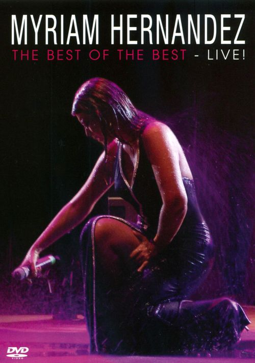 The Best of the Best: Live