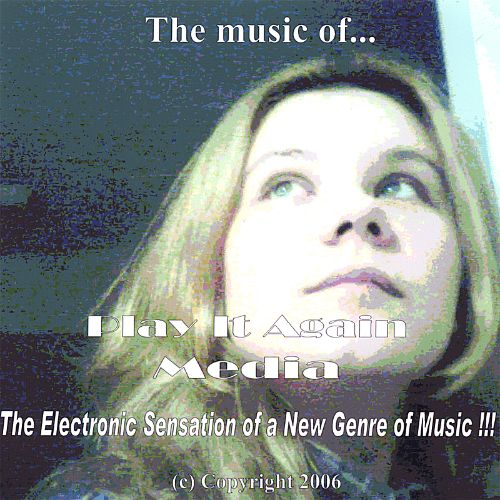 The Music of Play It Again Media