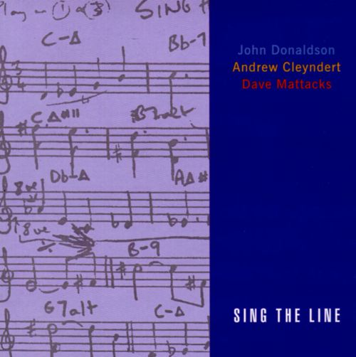 Sing the Line
