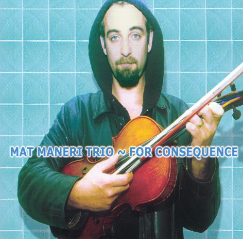 For Consequence