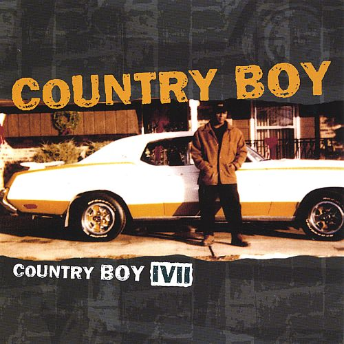Countryboy Ivii