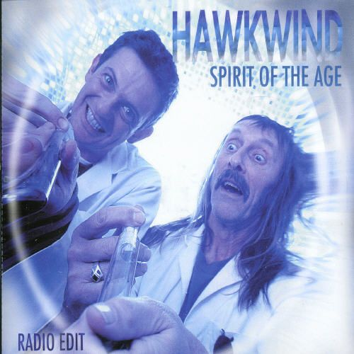 spirit of the age Spirit of the age is a 1988 compilation album by the british space rock group hawkwind covering their charisma records period 1976–1979 it was issued by virgin .