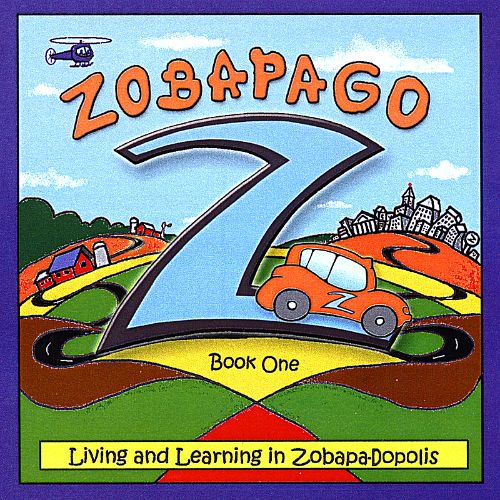 Living and Learning in Zobapa-Dopolis