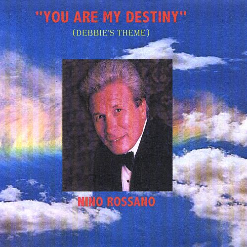 You Are My Destiny (Debbie's Theme)