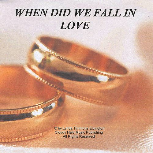 When Did We Fall in Love