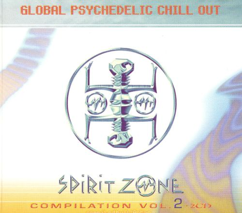 Global Psychedelic Chillout, Vol. 2