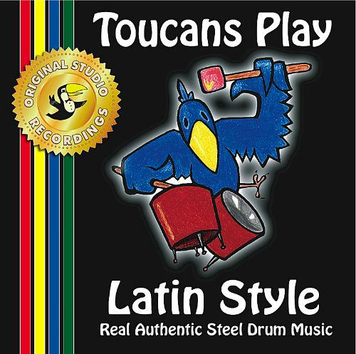 Toucans Play Latin Style