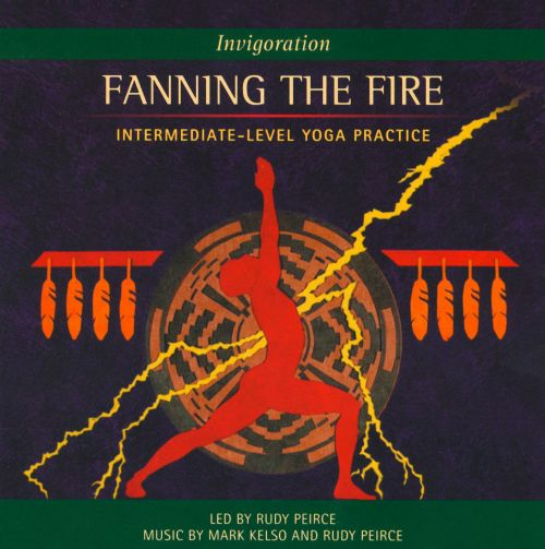 Invigoration: Fanning the Fire
