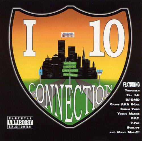 I-10 Connection
