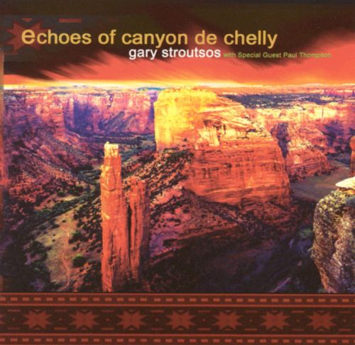 Echoes of Canyon de Chelly