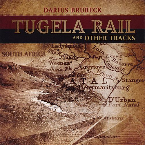 Tugela Rail and Other Tracks
