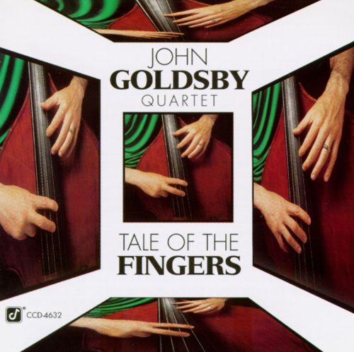 Tale of the Fingers