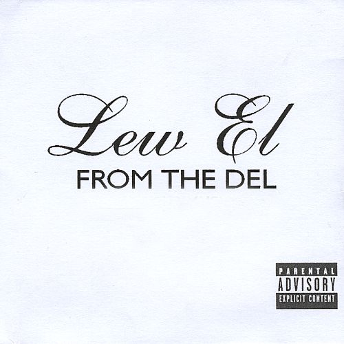 Lew el from the Del