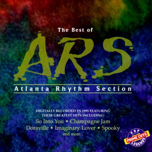 The Best of Atlanta Rhythm Section [Prime Cuts]