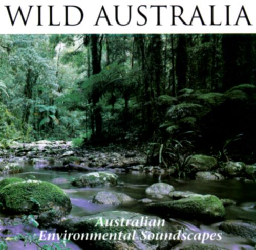 Australian Environmental Soundscapes
