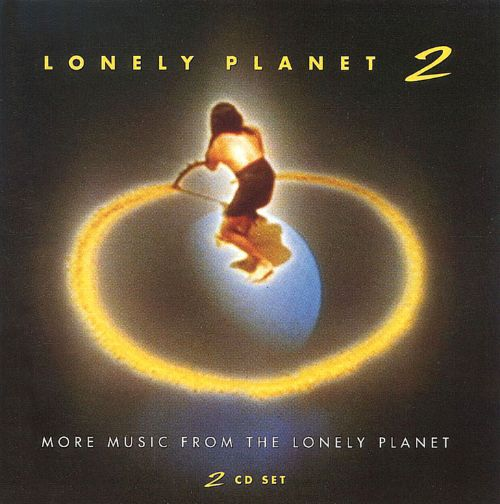 Lonely Planet, Vol. 2