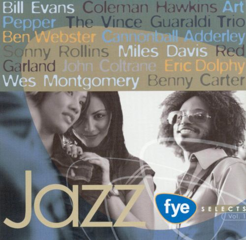 Jazz: Selects, Vol. 1