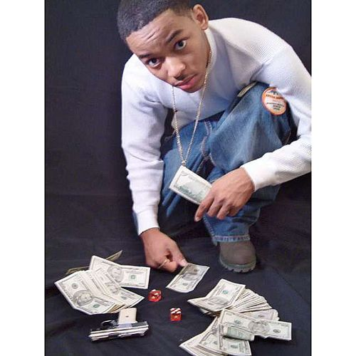 Bet Money Mix Tape