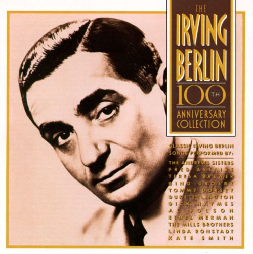 biography of irving berlin essay