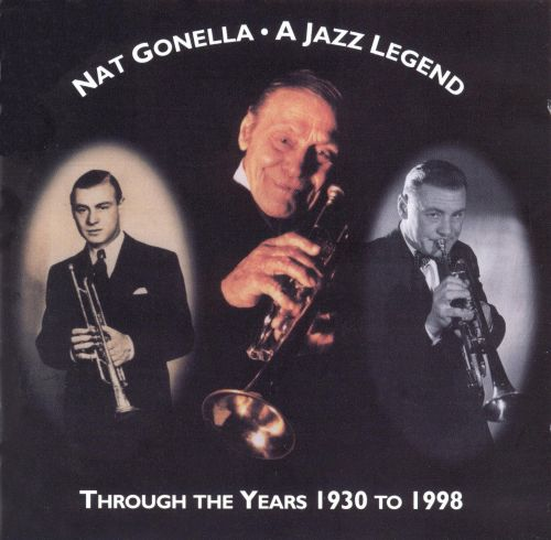 A Jazz Legend: Through the Years 1930-1998