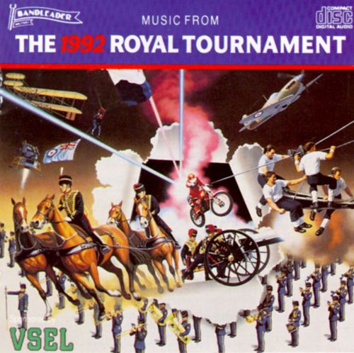 Music from the 1992 Royal Tournament