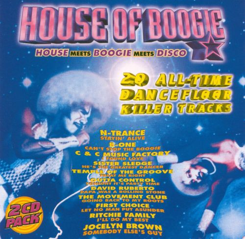 House of Boogie