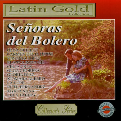 Senoras De Bolero: Latin Gold Collection