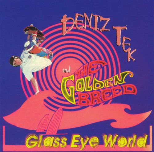 Glass Eye World