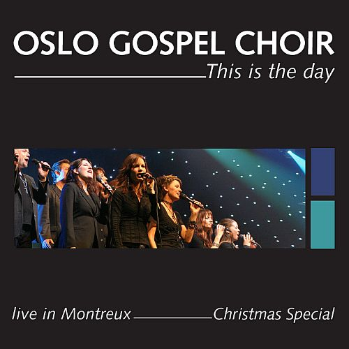 This Is the Day: Live in Montreux, Pt. 1