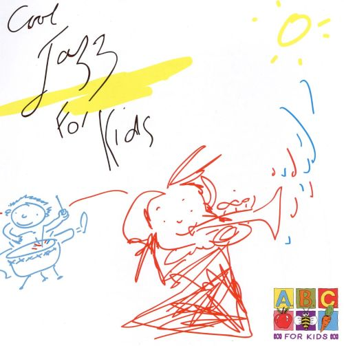 Cool Jazz for Kids