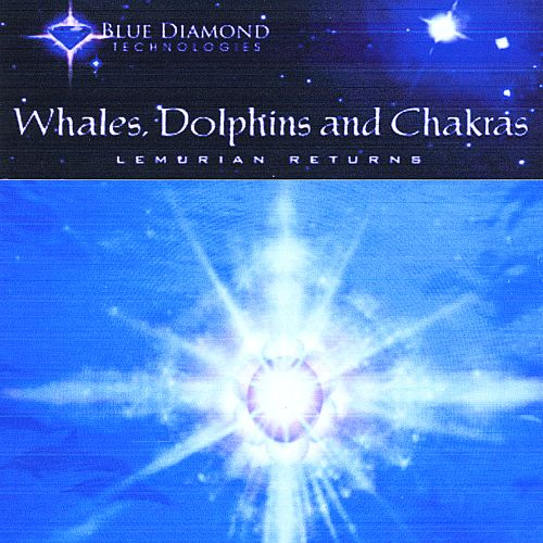 Whales, Dolphins and Chakras