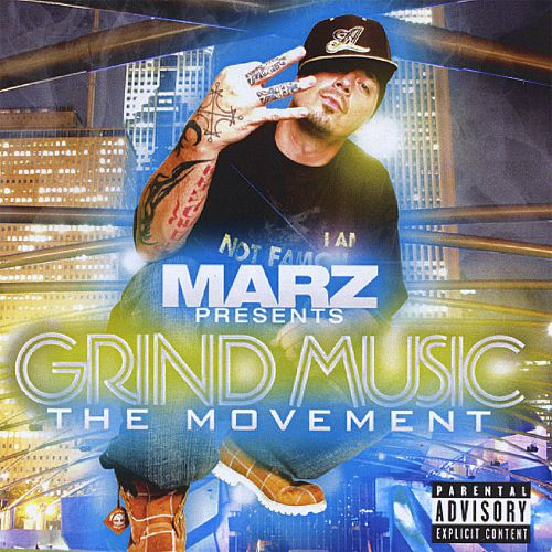 Grind Music: The Movement, V2.0