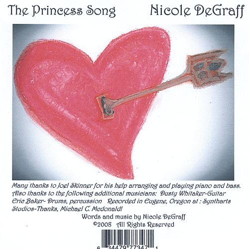 The Princess Song