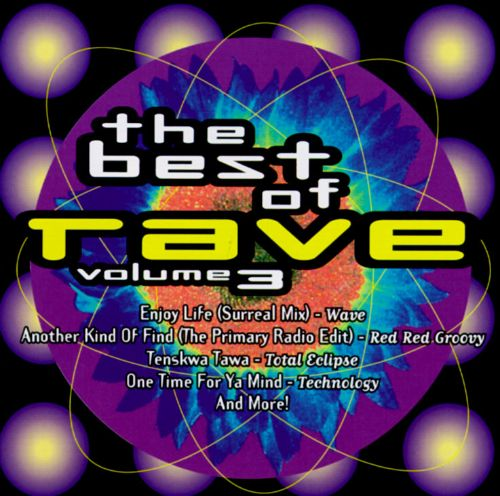 The Best of Rave, Vol. 3