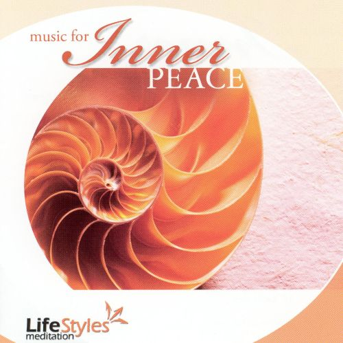 Music for Inner Peace [St. Clair]