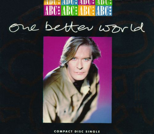 One Better World [EP]