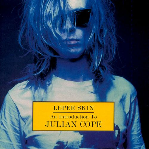 Leper Skin: An Introduction to Julian Cope