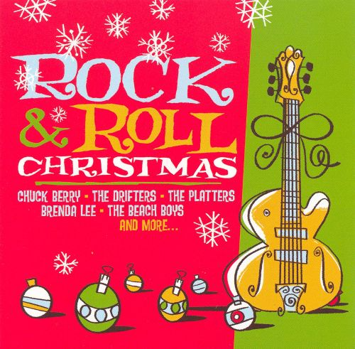 Solitudes rock n roll christmas dan gibson songs