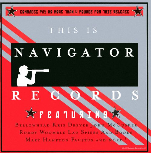 This Is Navigator Records
