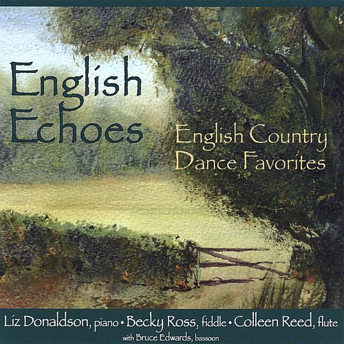 English Echoes: English Country Dance Favorites